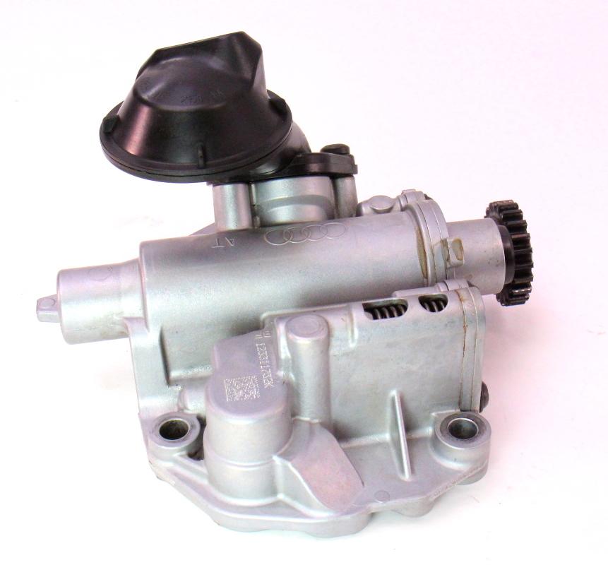 Engine Oil Pump 09-12 Audi A4 B8 A5