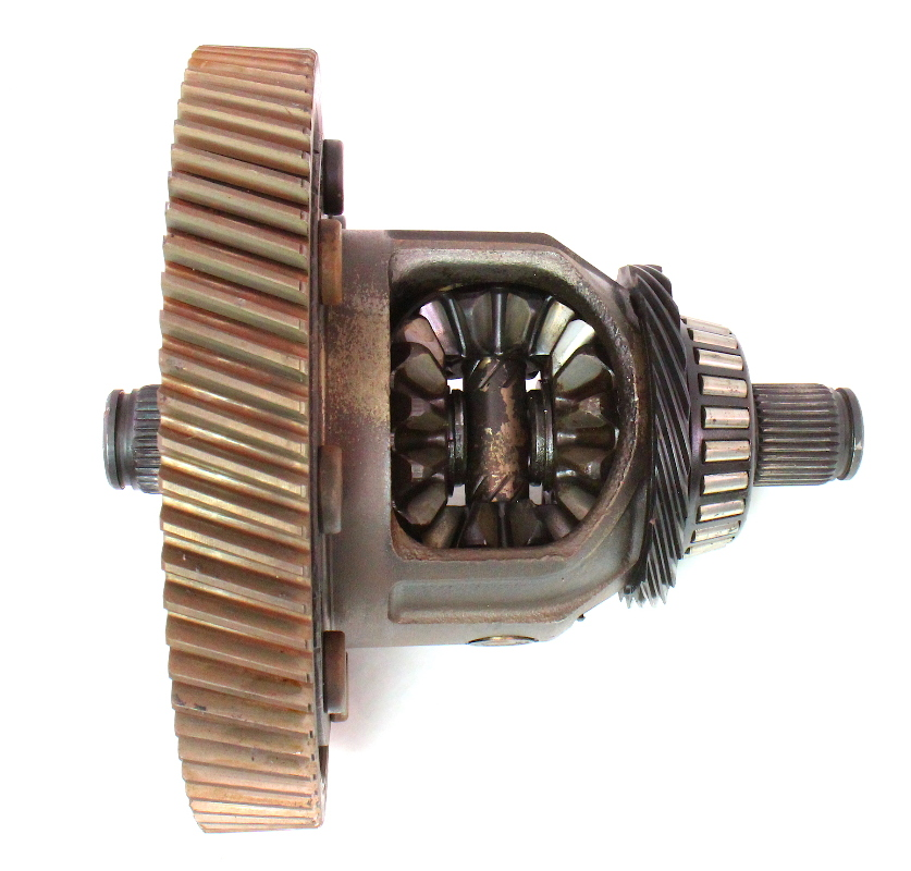 Transmission For Volkswagen Jetta: Transmission Parts Gears Clutch Baskets DLZ 97-98 VW Jetta