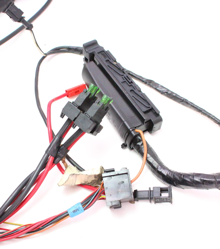 Transmission  U0026 Abs Wiring Harness Dlz 97