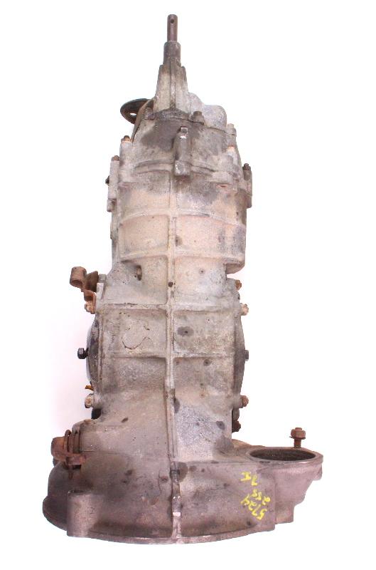 Manual Transmission 1960 S Vw Beetle Bug Aircooled 7h 5724288 113 301 103 Carparts4sale Inc