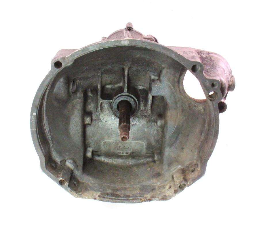 Vw Bug Engine Case For Sale: Manual Transmission 1960's VW Beetle Bug Aircooled