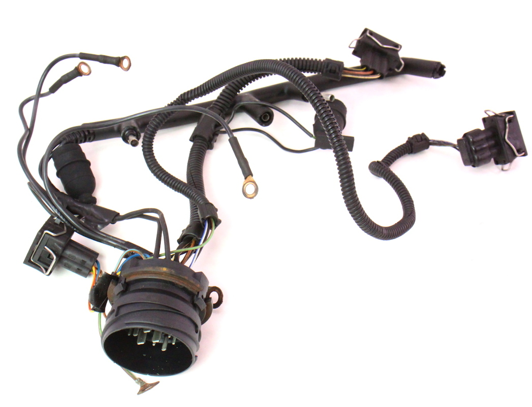 cp043969 engine wiring harness 97 99 vw jetta golf mk3 19 tdi ahu diesel genuine 2 engine wiring harness 97 99 vw jetta golf mk3 1 9 tdi ahu diesel ahu tdi wiring diagram at webbmarketing.co