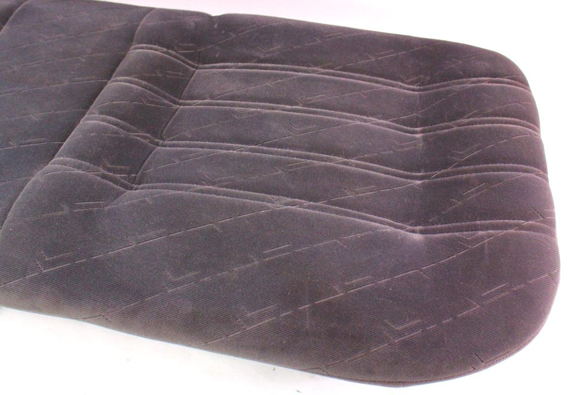 Rear Back Seat Cushion 93 99 Vw Golf Jetta Gti Mk3 Cushion
