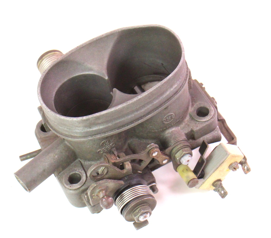1 8 Throttle Body Vw Cabriolet Jetta Rabbit Gti Scirocco