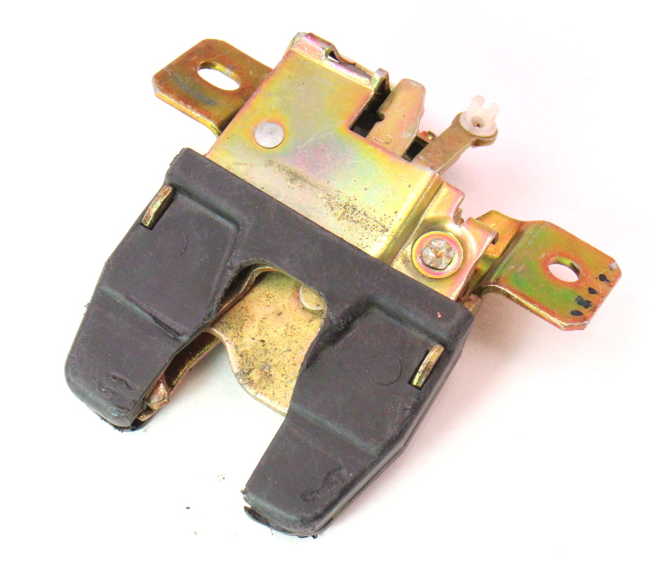 Trunk Lid Latch Lock Actuator 93-99 VW Jetta Mk3 Passat Genuine . 357 827 503 B   CarParts4Sale ...