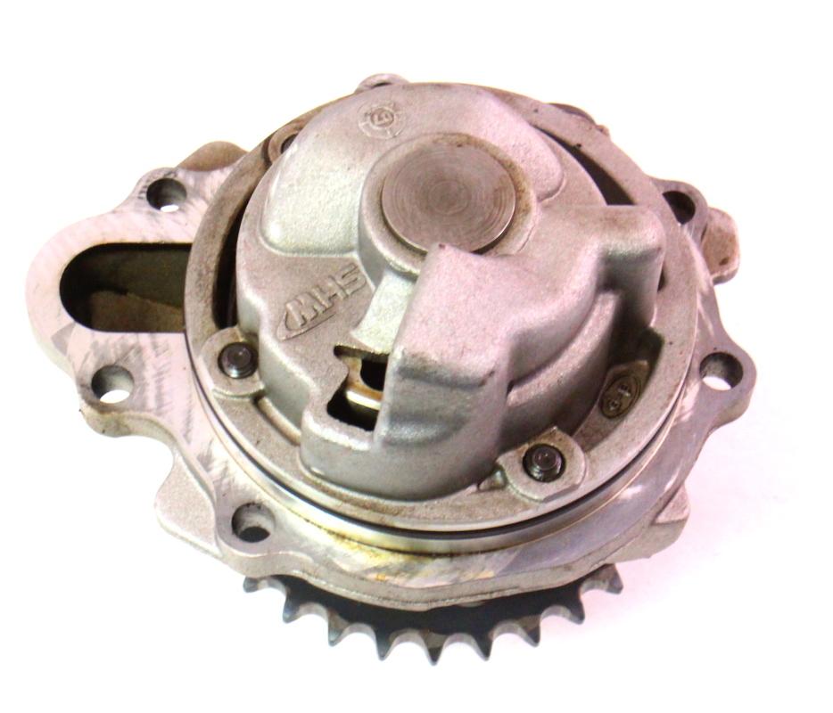 Engine Oil Pump 07-08 VW Audi Q7 3.6 VR6 BHK