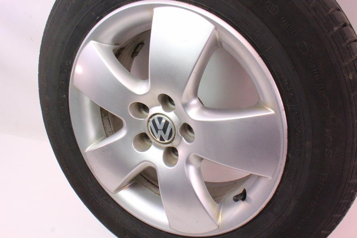 full size spare   ronal alloy wheel rim tire   vw jetta golf mk carpartssale