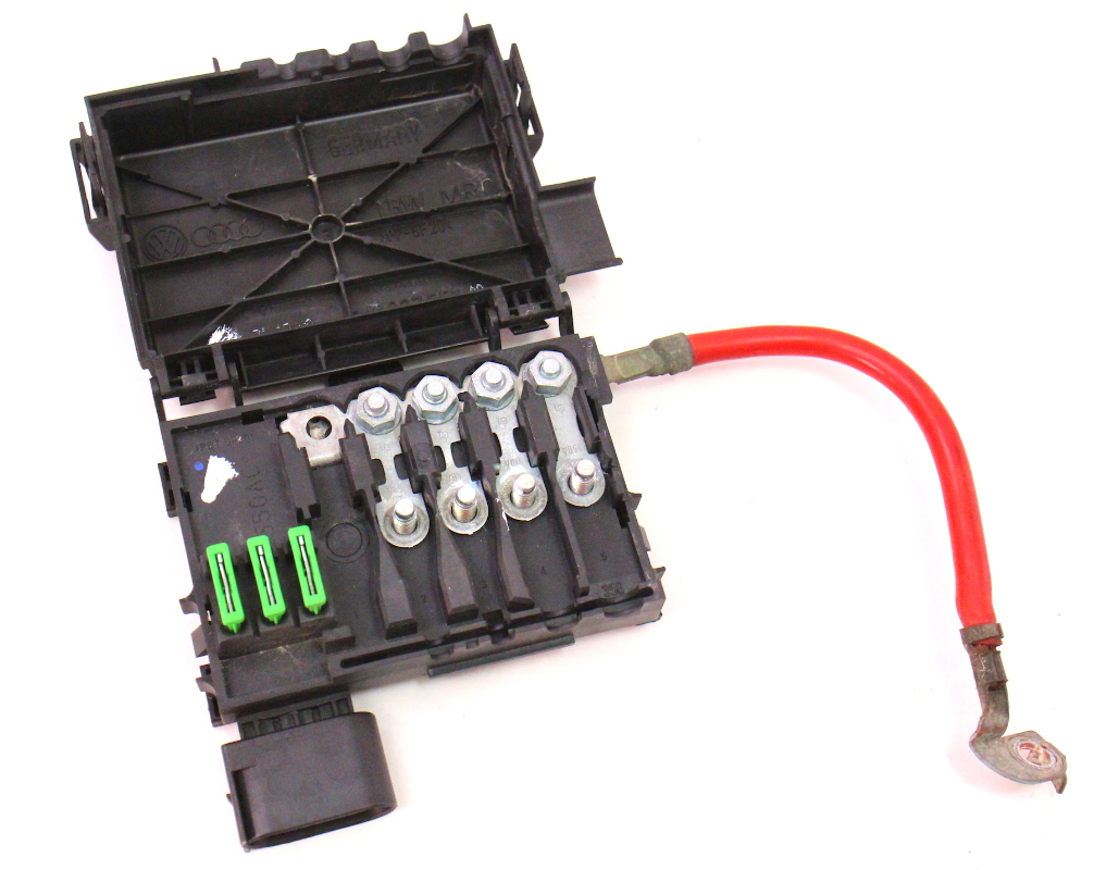 Battery Fuse Distribution Box 99