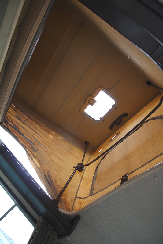 Westfalia Camper Van Pop Top Roof Conversion 80-91 VW ...