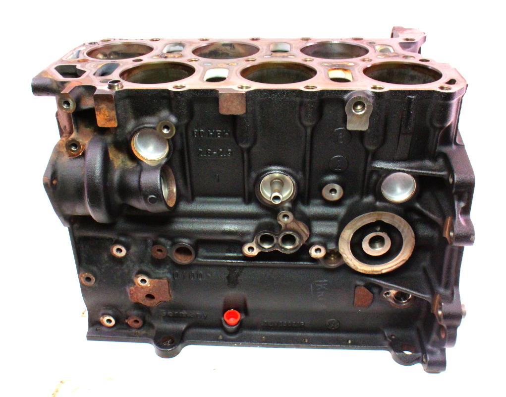 Cp Engine Cylinder Block Vw Eurovan V Vr Aes R on Vw Vr6 Engine Block