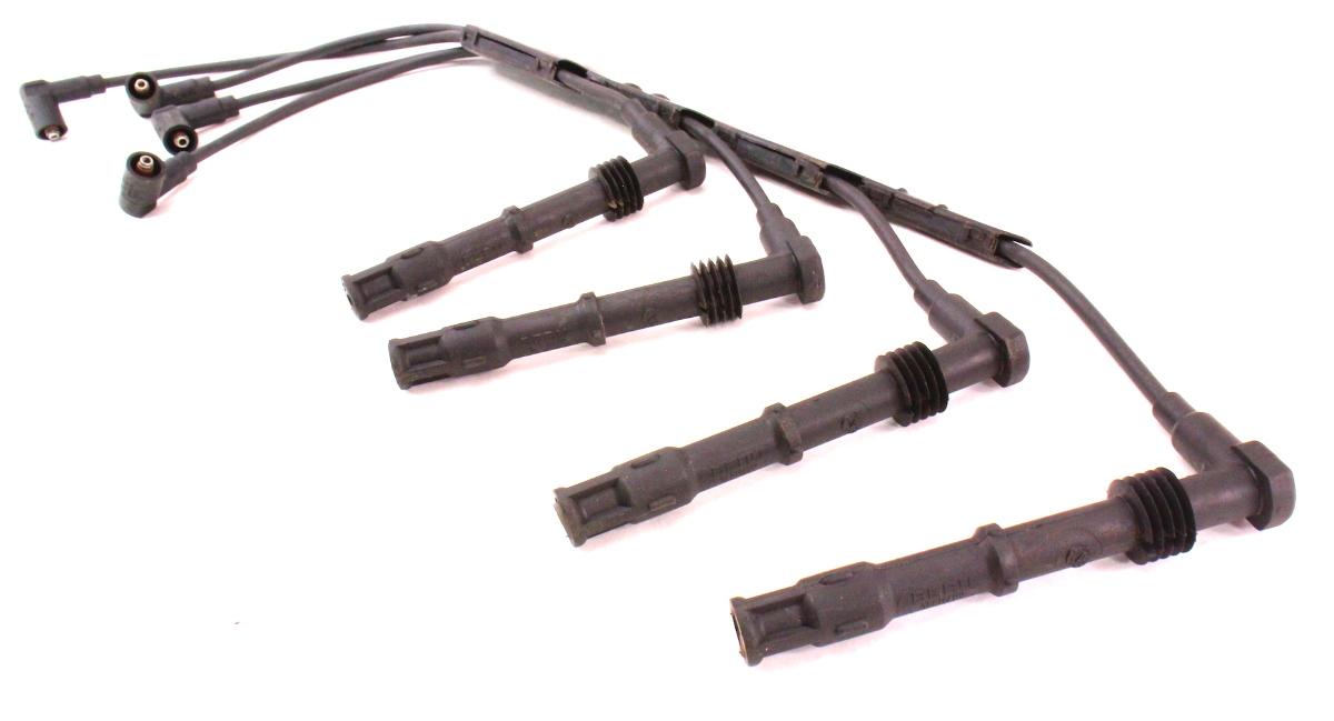ignition spark plug wires   vw jetta gli gti mk   beru carpartssale