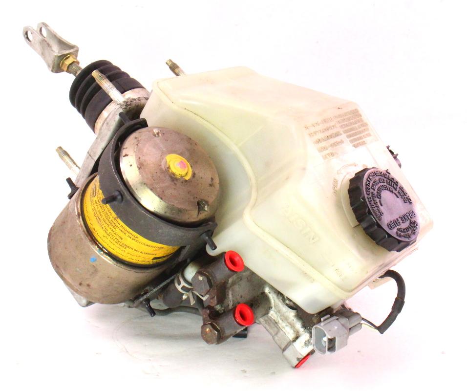 Cp Abs Pump Brake Master Cylinder Lexus Gs Genuine