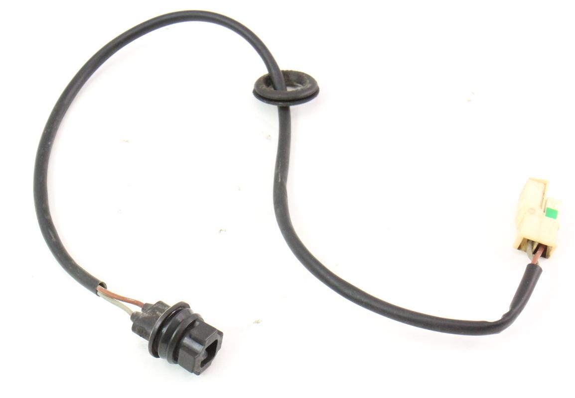 side marker fender light pigtail wiring plug 85