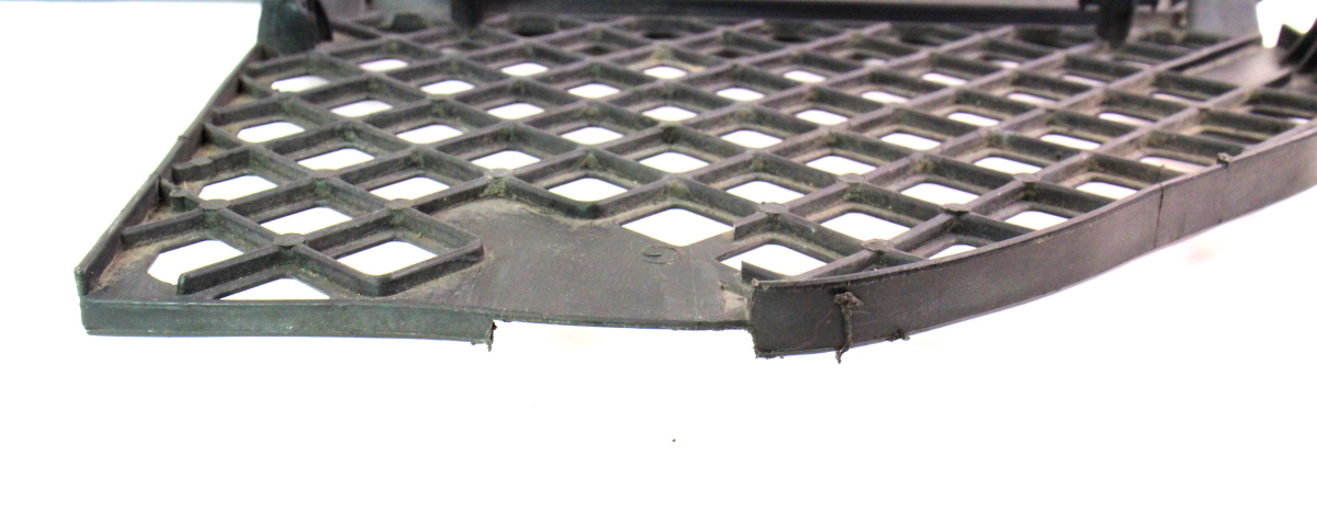 Lower Dash Fuse Diagram Panel Vw 93