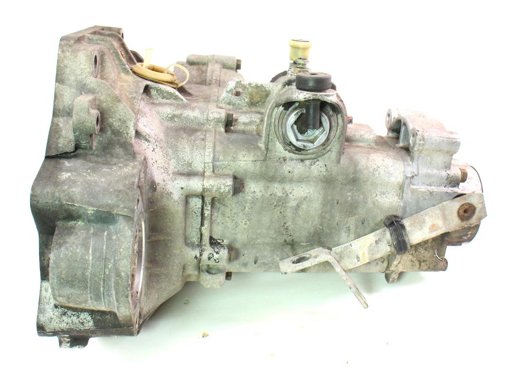 5 Speed Manual 020 Transmission 80