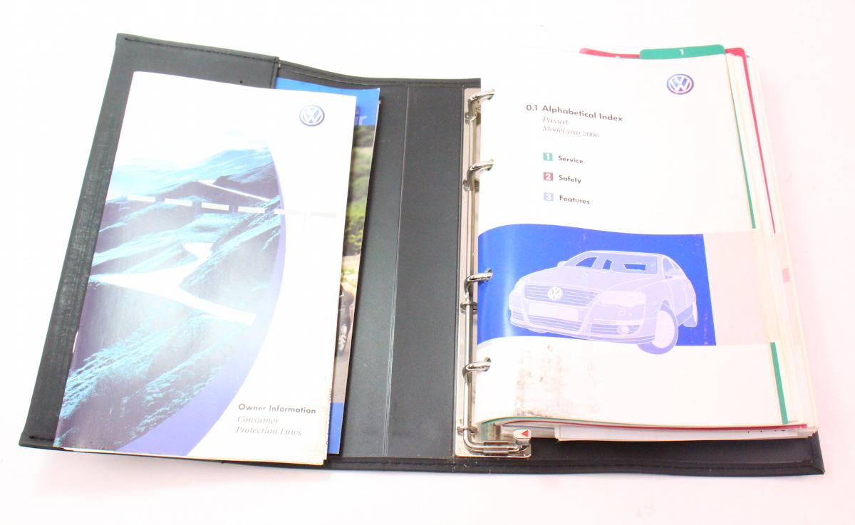 Volkswagen Repair & Service Manual - Choose Your Vehicle ...