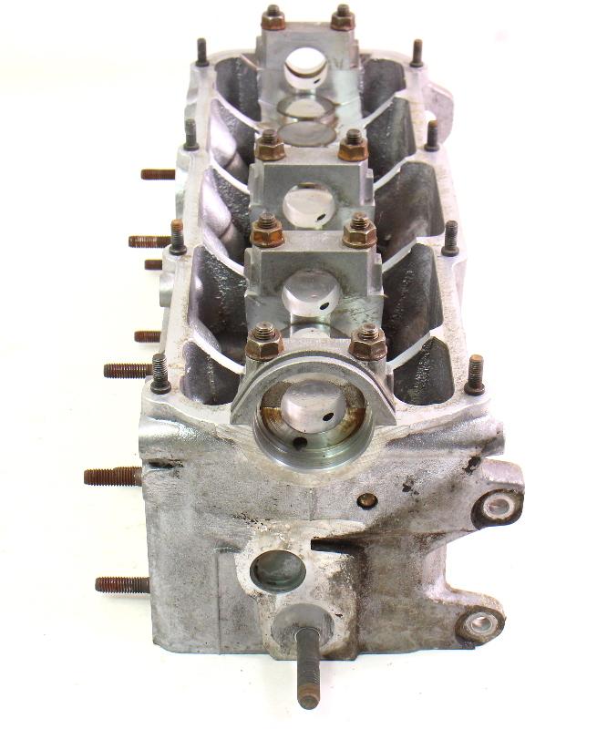 Cylinder Head 87-93 VW Jetta Golf MK2 Cabriolet 1.8 8v ...