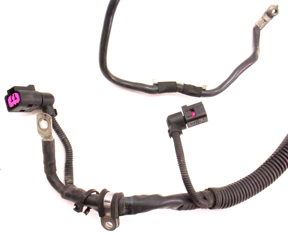 Alternator Power Ac Wiring Harness Cable 06