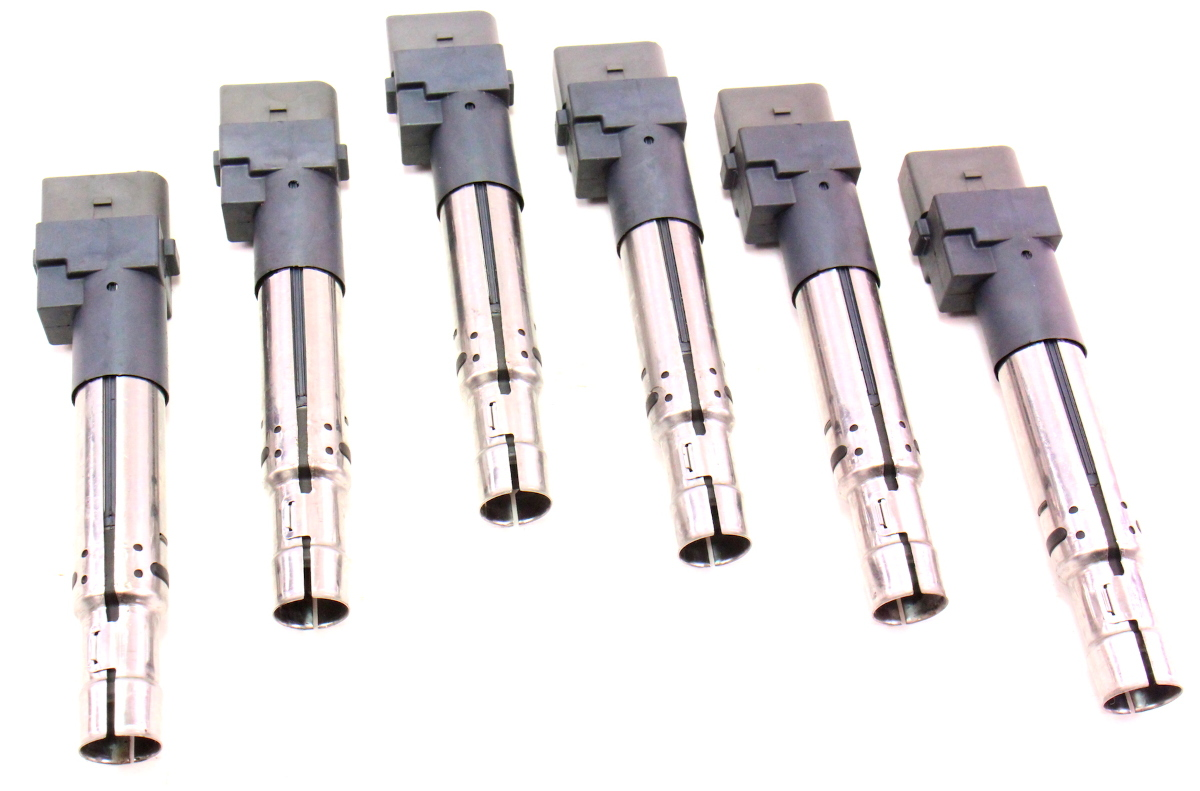6x Ignition Coils 06