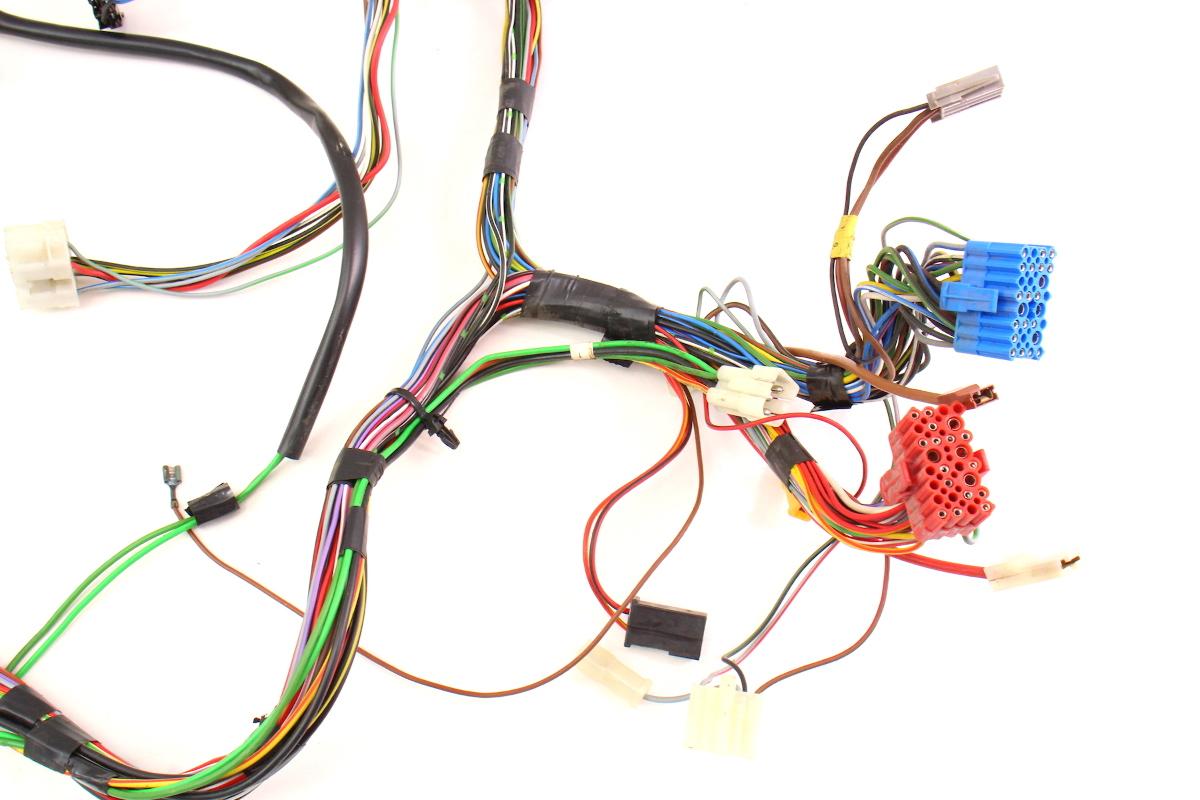 Alarm Wiring Diagram 1999 Vw Beetle Electrical Mini Cooper 1996 Volkswagen Gti Headlight S 1970