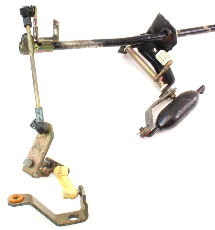 Cp Manual Transmission Shifter Shift Linkage Vw Jetta Golf Gti Cabrio Mk on Vw Golf Gti Mk1
