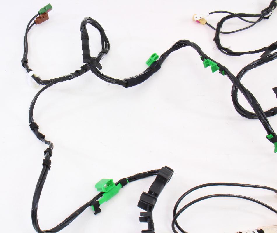 Jetta Radio Wiring Harness : Vw jetta stereo harness diagram wiring