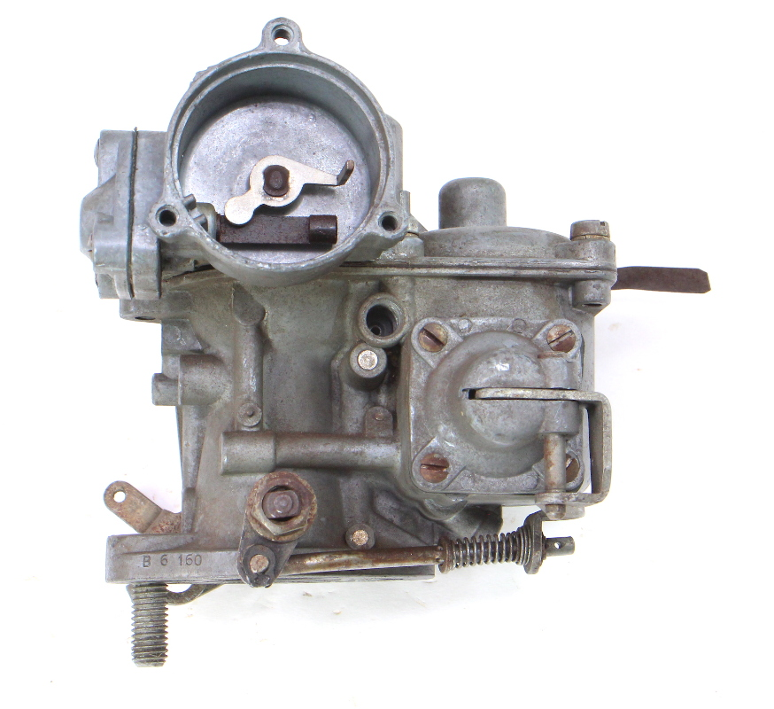 Solex Carburetor Carb 30 Pict 1 66 67 Vw Beetle Bug Bus – name