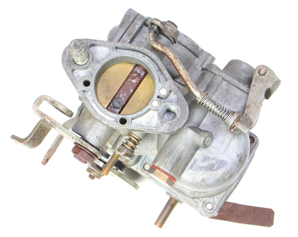 solex carburetor carb  pict    vw beetle bug bus aircooled cc cc carpartssale