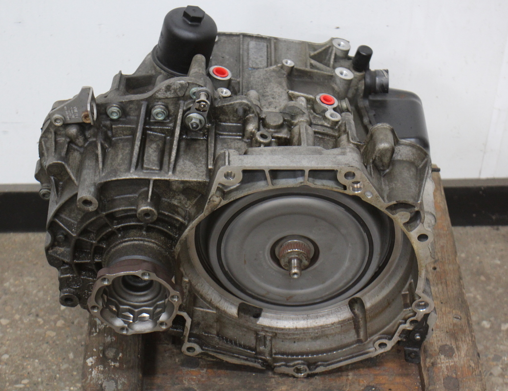 Automatic Dsg Transmission 2006 Vw Gti Mk5 Audi A3 2 0t