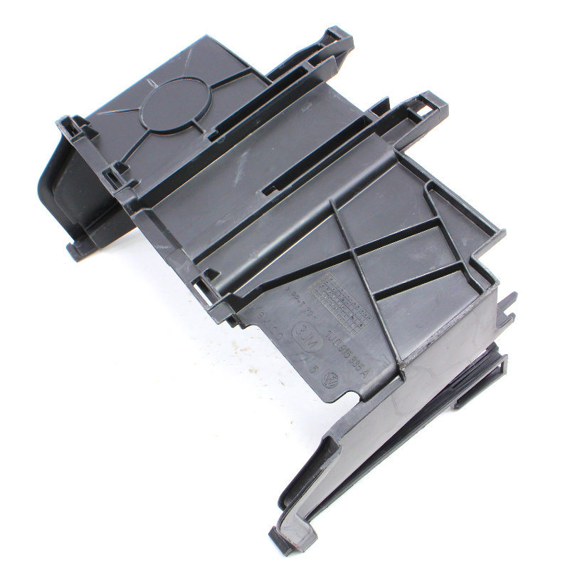 battery box side cover 01 05 vw jetta golf mk4 gas genuine 1j0 915 335 a carparts4sale inc. Black Bedroom Furniture Sets. Home Design Ideas
