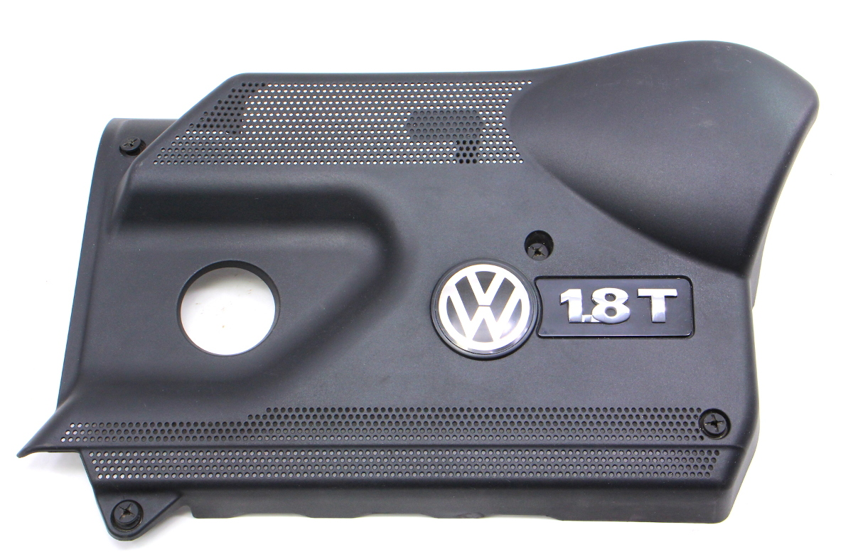 plastic engine cover 99 05 vw jetta golf gti mk4 1 8t 06a 103 724 ae carparts4sale inc. Black Bedroom Furniture Sets. Home Design Ideas