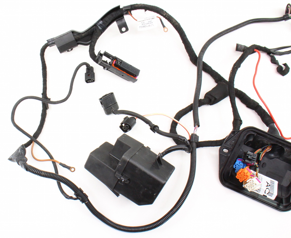 Vw Beetle Engine Wiring Harness : Vw jetta awp harness wiring diagram super beetle