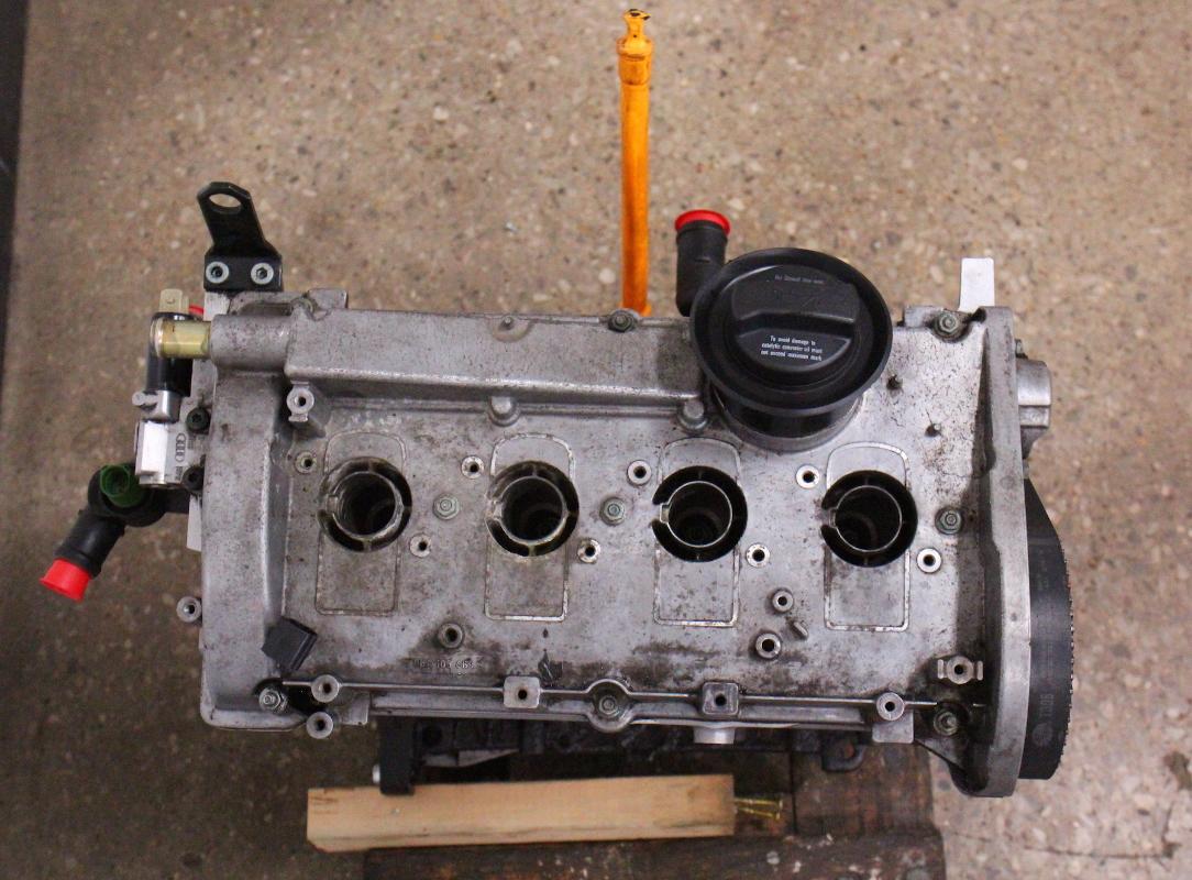 2003 vw passat v6 engine diagram oil lines 2003 vw jetta awp engine diagram 1.8t engine motor long block awp 02-05 vw jetta golf gti ... #14