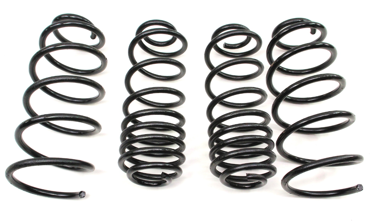 coil spring sport suspension set 00