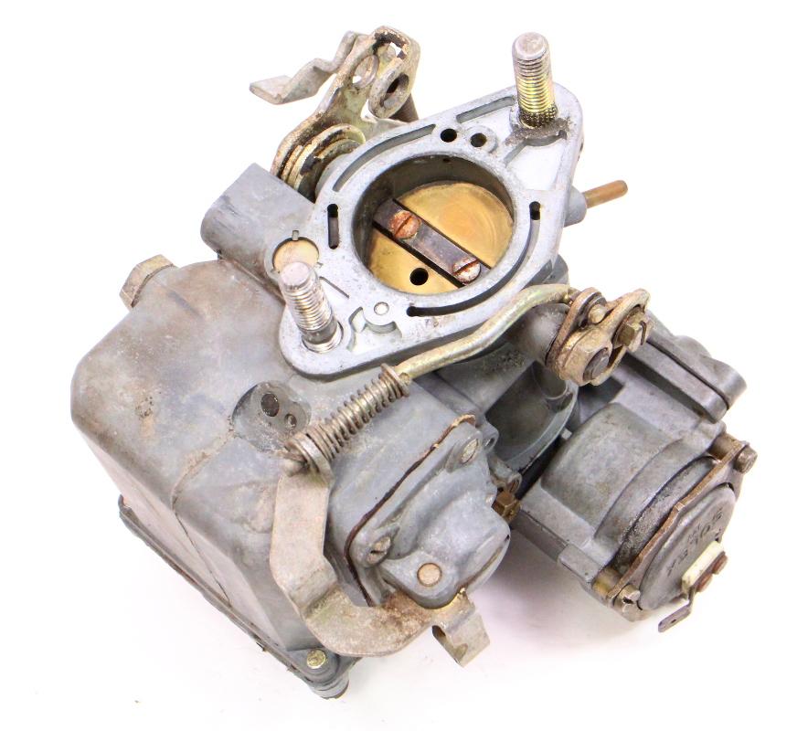 solex carburetor 34 pict 3 71 79 vw beetle bug aircooled. Black Bedroom Furniture Sets. Home Design Ideas
