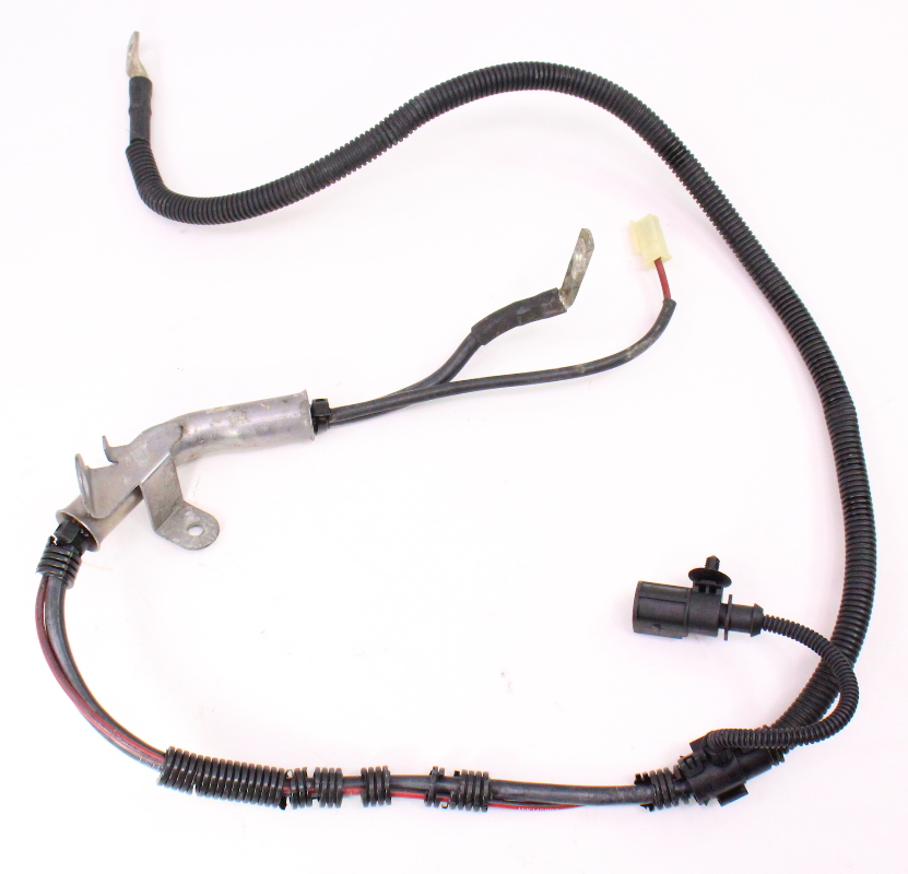 alternator wiring harness 04