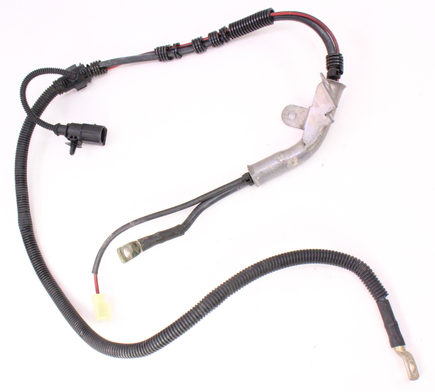 Alternator wiring harness vw passat tdi bhw diesel