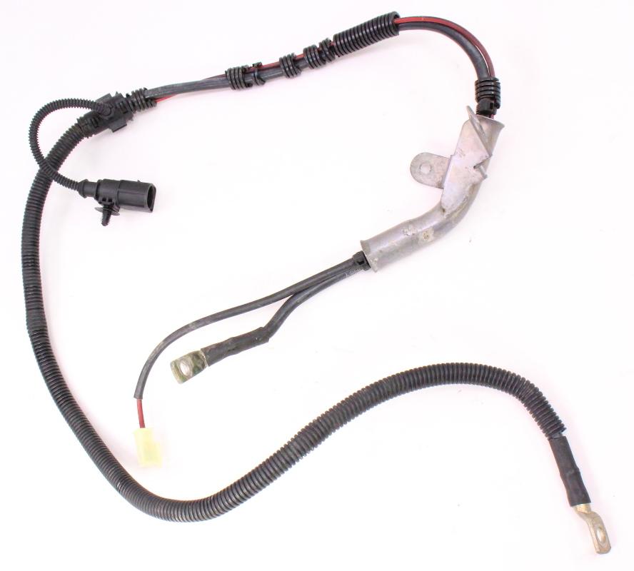 Alternator Wiring Harness 04