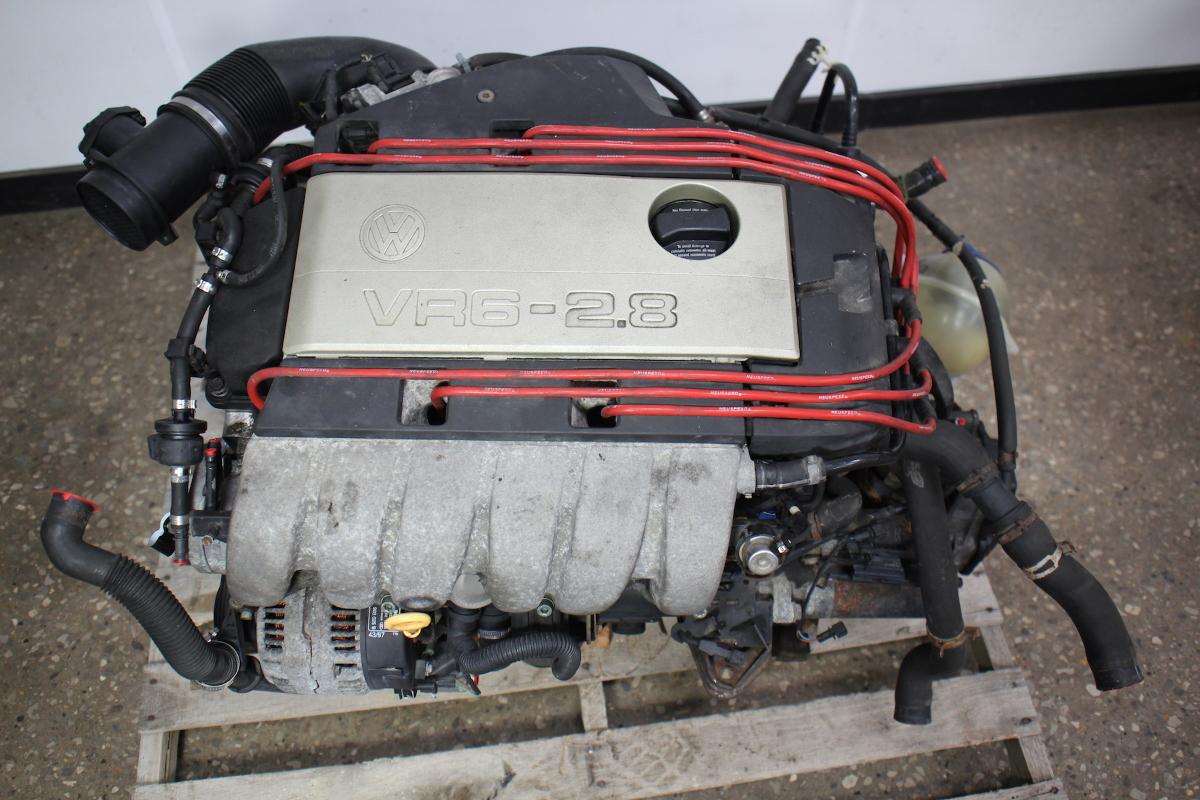 Cp V Vr Engine Transmission Swap Wiring Ecu Vw Jetta Golf Gti Mk Mk Mk Aaa on Used Vw Vr6 Engine