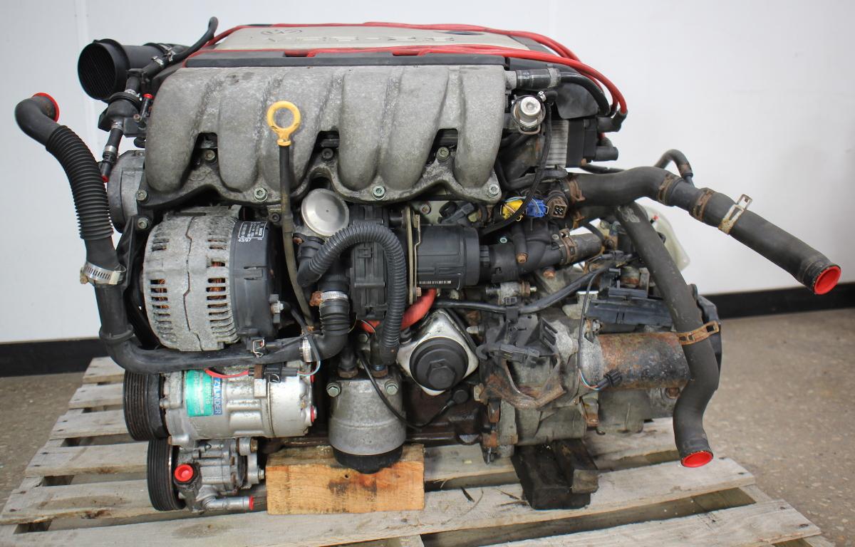 12v VR6 Engine & Transmission Swap Wiring ECU VW Jetta Golf GTI MK1 MK2 Mk3 AAA | CarParts4Sale ...