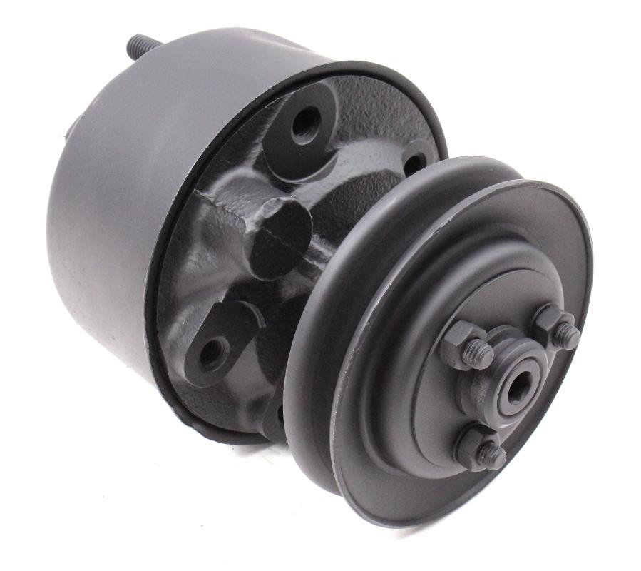 Cp Power Steering Pump Pulley Vw Rabbit Mk Genuine