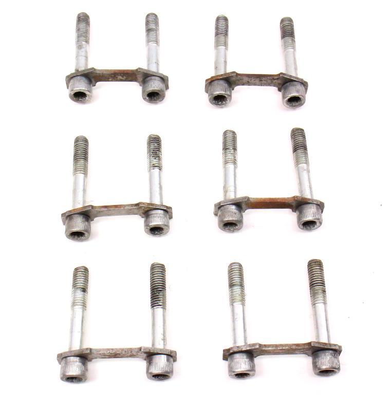 axle cv drive half shaft bolts hardware 85