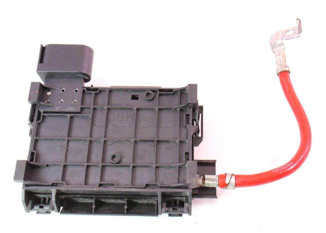 Battery Distribution Fuse Panel Vw Jetta Golf Gti Mk4 Beetle