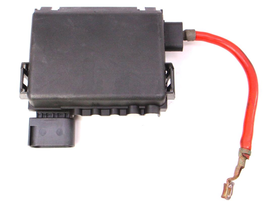 Fuse Box Golf Gti Mk4 : Battery distribution fuse panel vw jetta golf gti mk