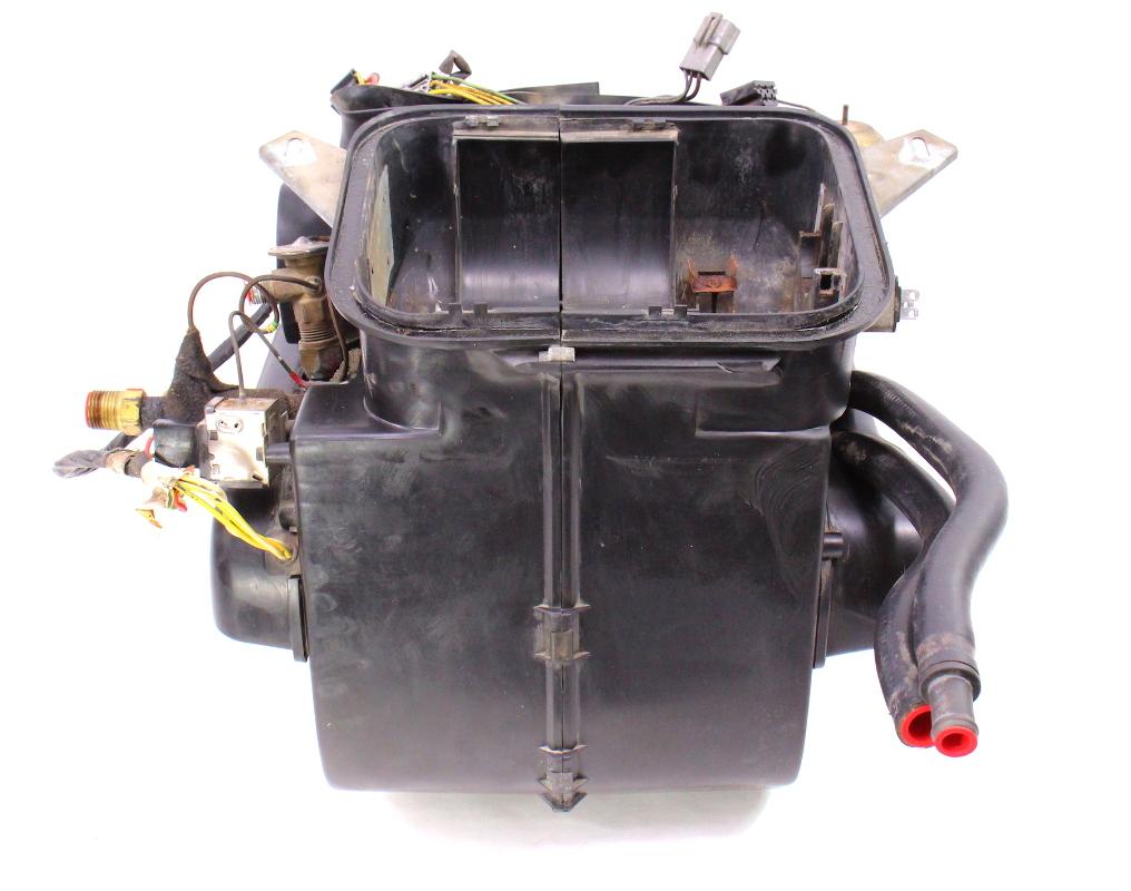 Ac Heater Core Box 81 84 Vw Rabbit Jetta Cabriolet Mk1