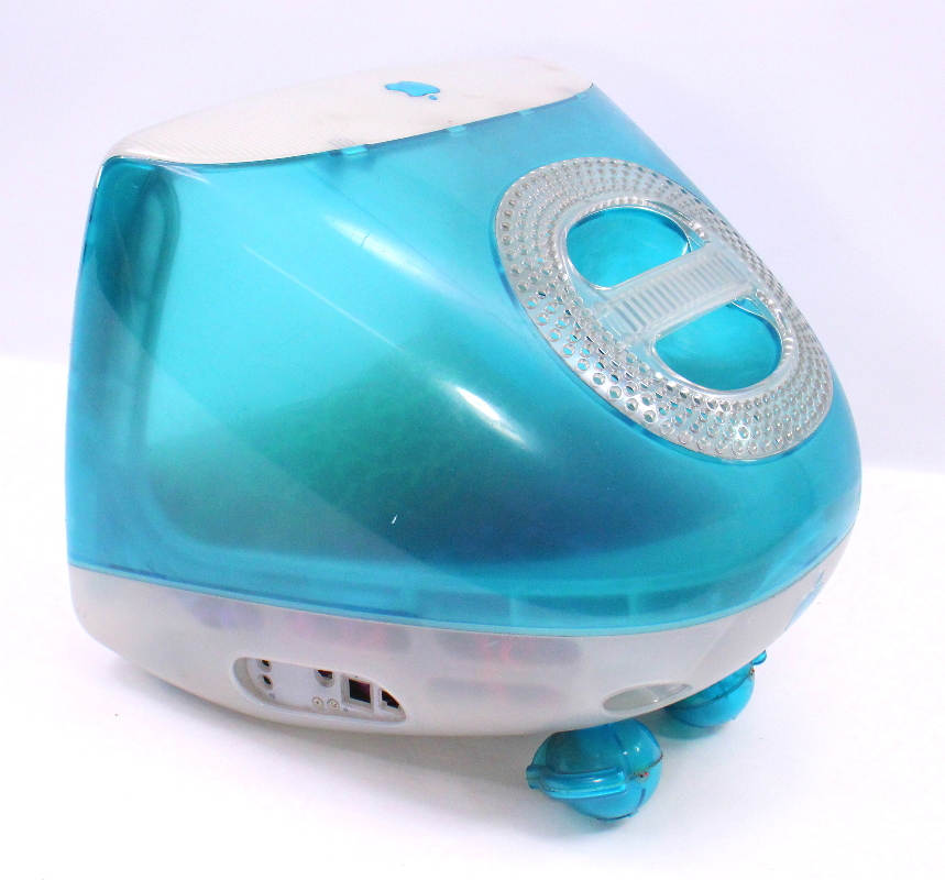 Used Audi Tt For Sale >> Apple iMac G3 Computer Shell Cat House Bed Empty Shell ...
