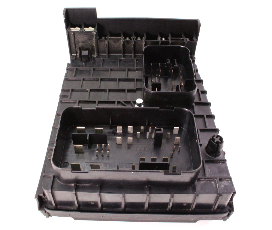 audi b6 fuse box location  | 640 x 480