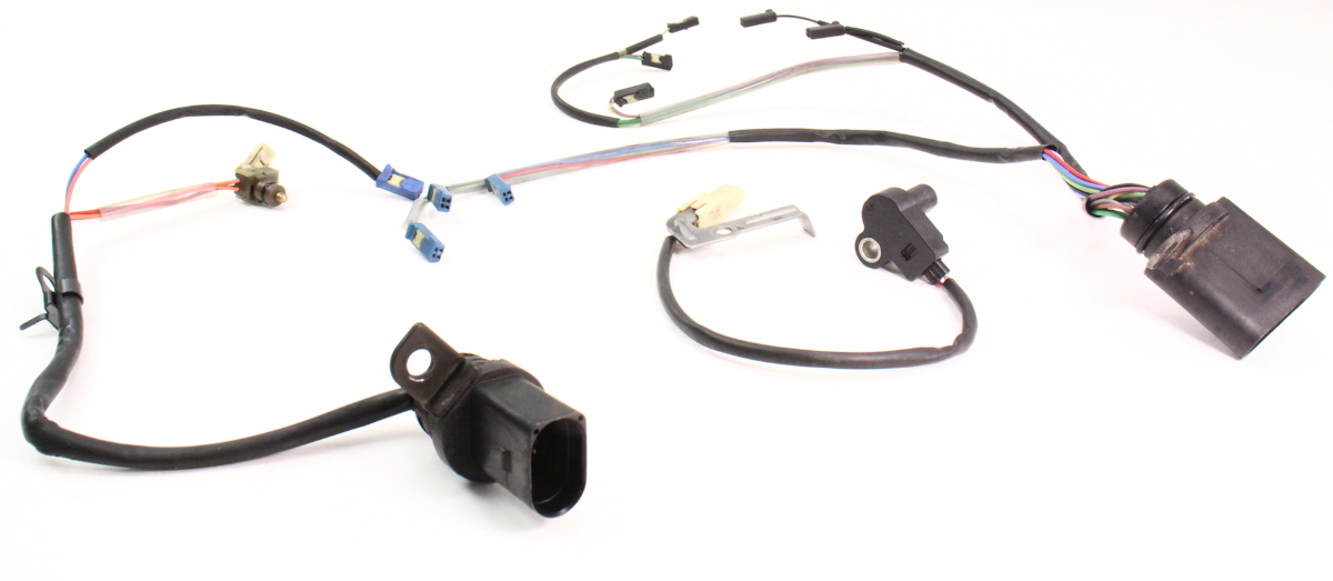 automatic transmission valve body wiring harness hrn 06 07. Black Bedroom Furniture Sets. Home Design Ideas