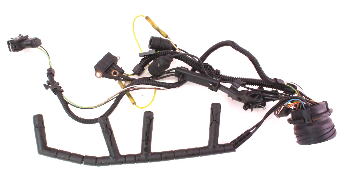 Engine Wiring Harness 97-99 Vw Jetta Golf Mk3 1 9 Tdi Ahu Diesel