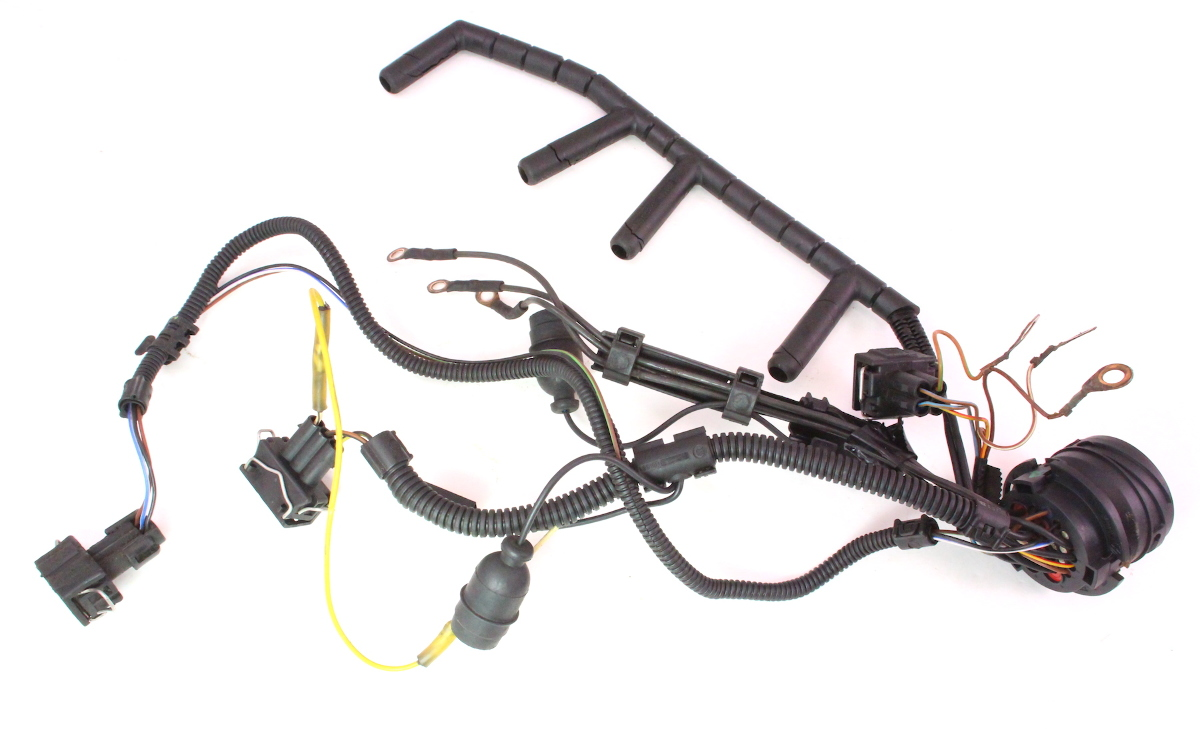 cp490636005 engine wiring harness 97 99 vw jetta golf mk3 19 tdi ahu diesel genuine engine wiring harness 97 99 vw jetta golf mk3 1 9 tdi ahu diesel vw jetta wiring harness recall at fashall.co